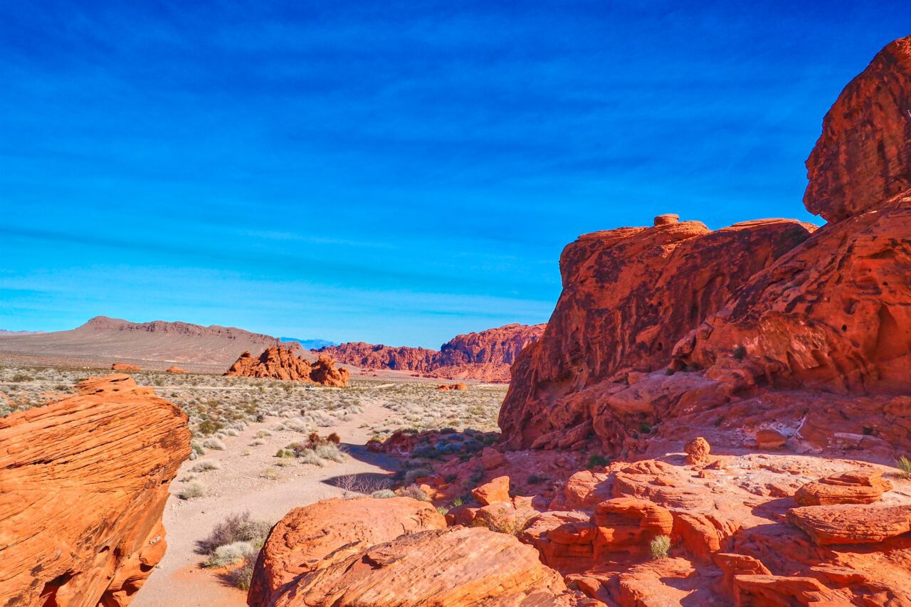 Valley Of Fire: 9 Mind-Blowing Secret Facts 1