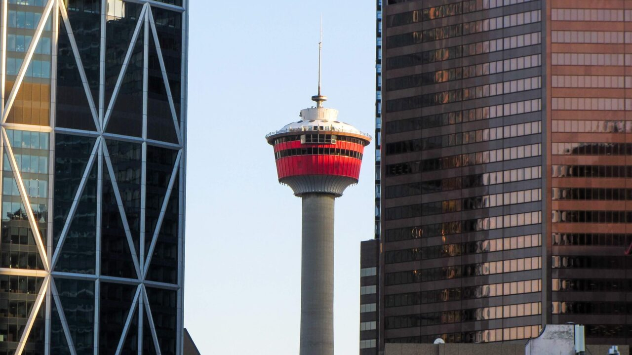 Calgary Tower View With 8 Amazing Experiences 1