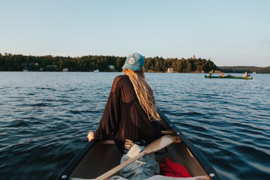 Lake Muskoka