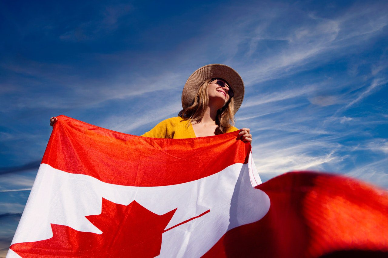 The Amazing Tourist Guide - Visiting Canada 5