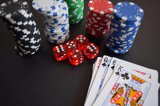 Canada's Four Favourite Online Casino Games 1