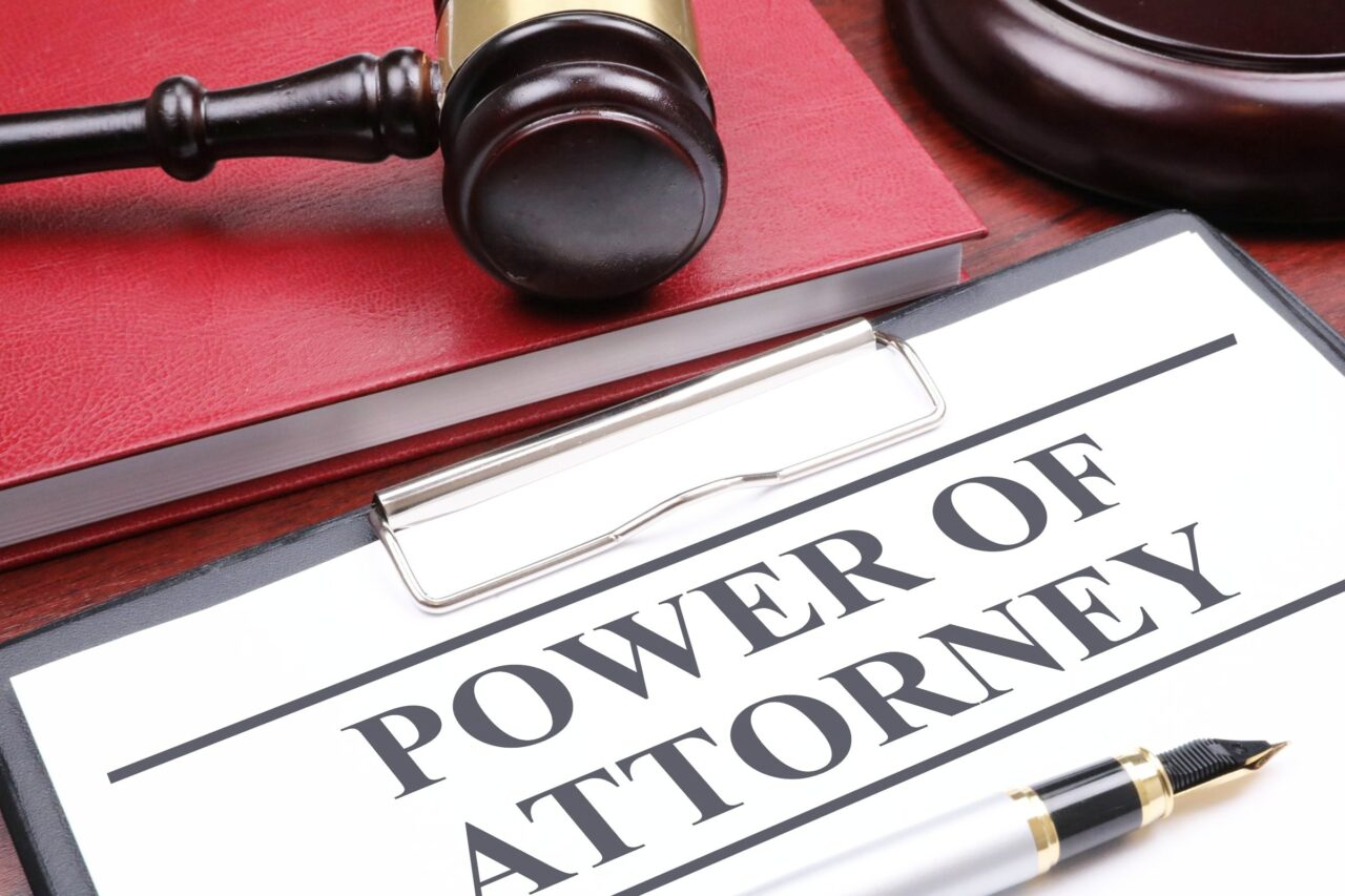 Significance of Power Of Attorney Laws In Canada: 4 Basic Types Of POA 1