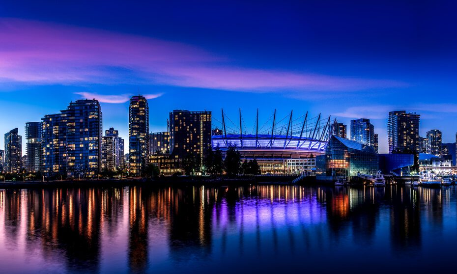 Technology Driving The Rise Of Canadian Online Casinos 2