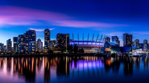 The 6 Top Cities to Live in Canada 1