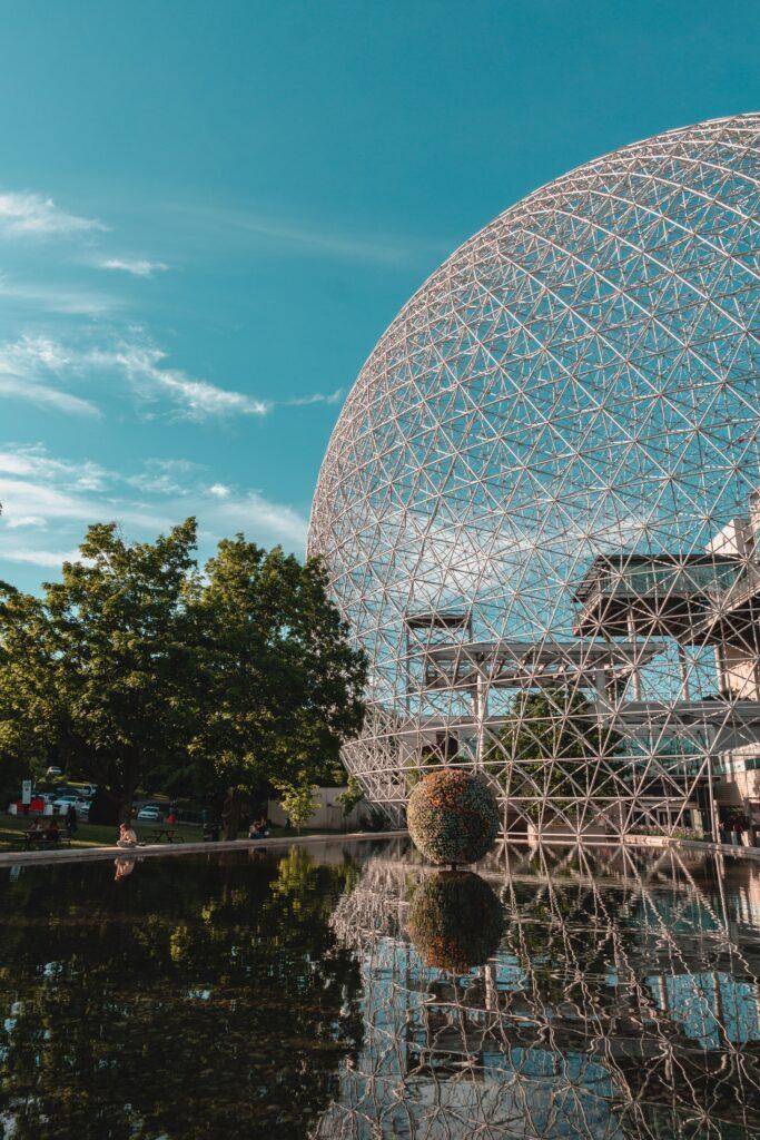 Biodome, Montreal (Canada)