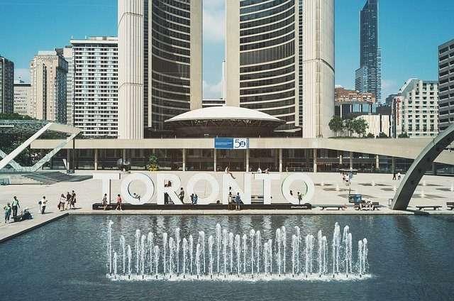 Toronto Ontario Cnada