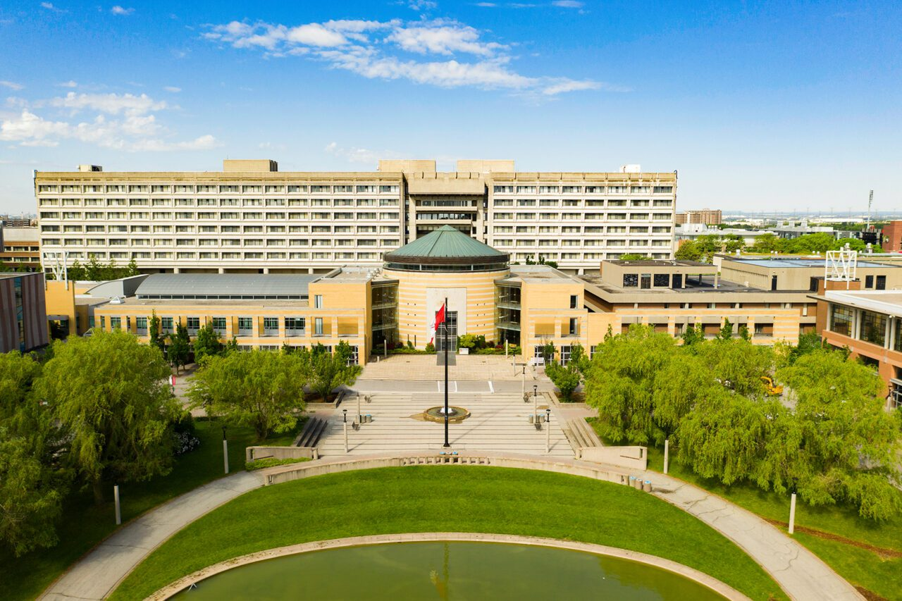 MBA in Canada - 5 Great Universities to Consider 5