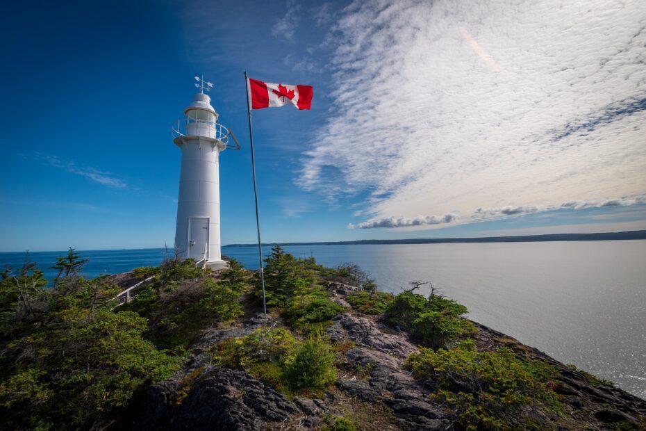 Canadian Visitor Visa