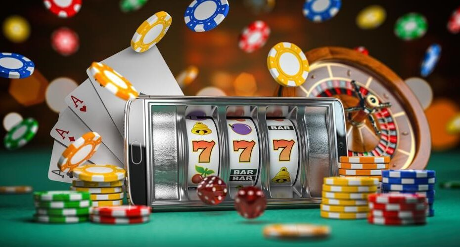 5 Most Interesting Online Casino Games in Canada 6