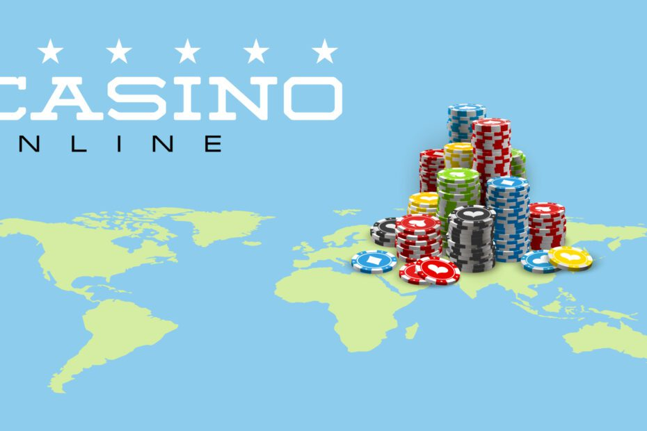 Bonuses and Promotions in the Online Casino World – Is Gambling an Entertaining Activity? 4