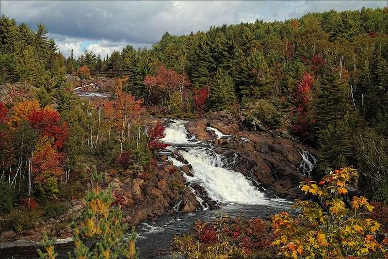 Sudbury Ontario