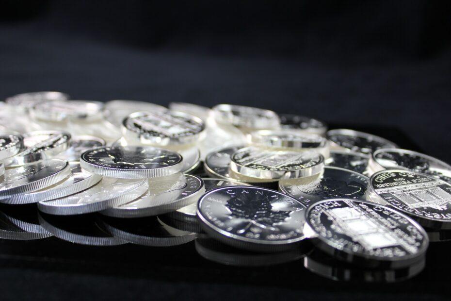 Silver jewelry, Canada
