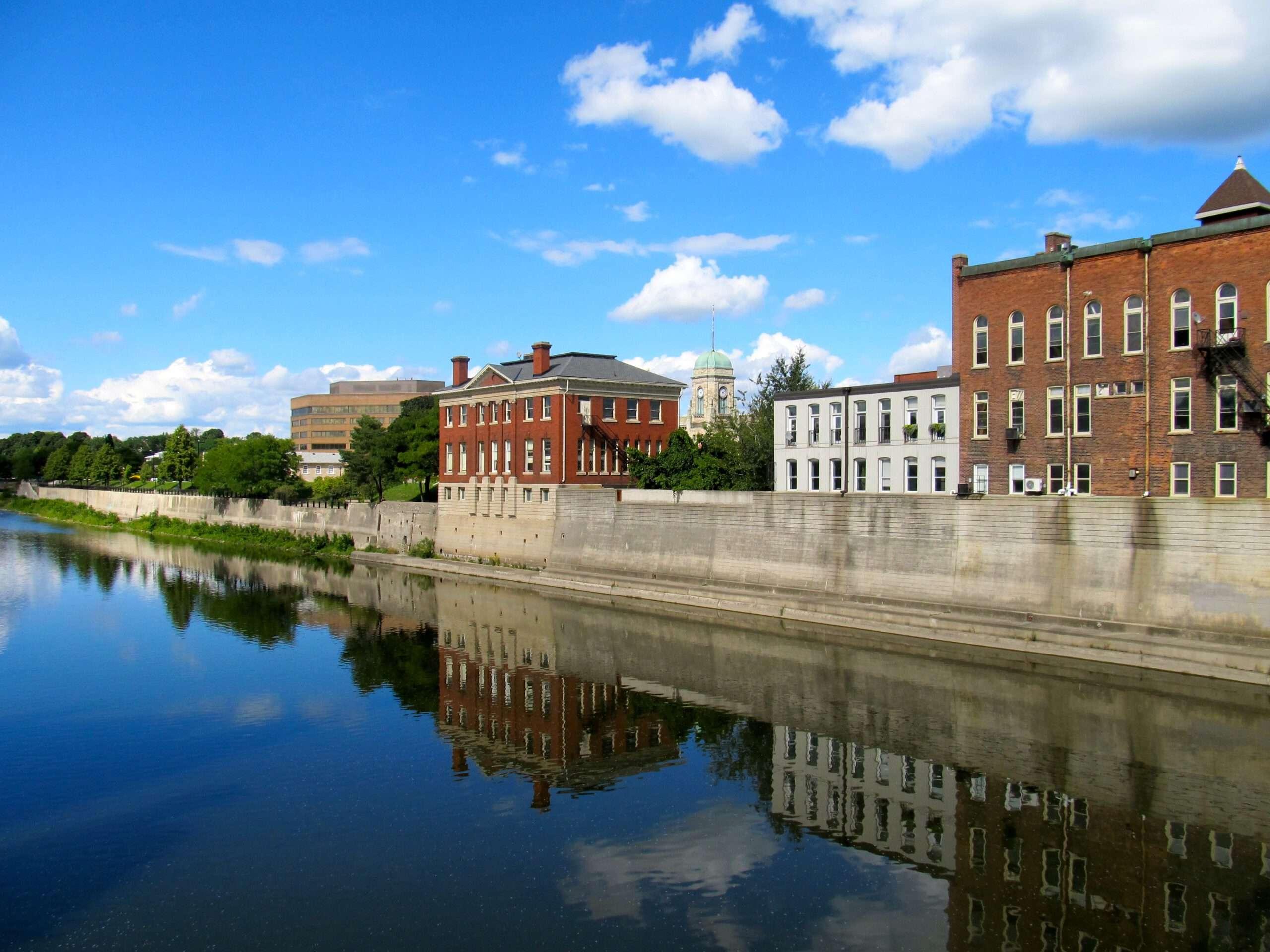 Cambridge ontario