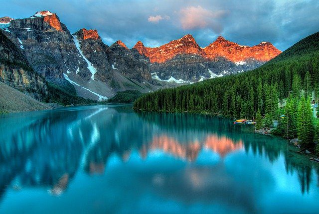 The Best Things to Do in Canada 2
